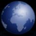 icône globe