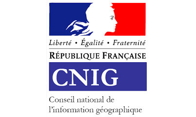 Logo CNIG