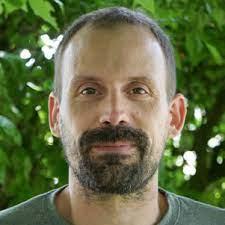 Portrait Mathieu Bossaert