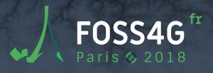 présentation d'ODK au FOSS4G-fr 2018