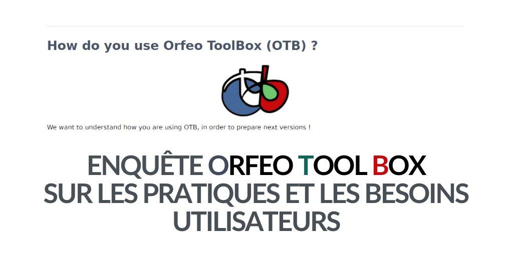enquête_Orfeo_ToolBox