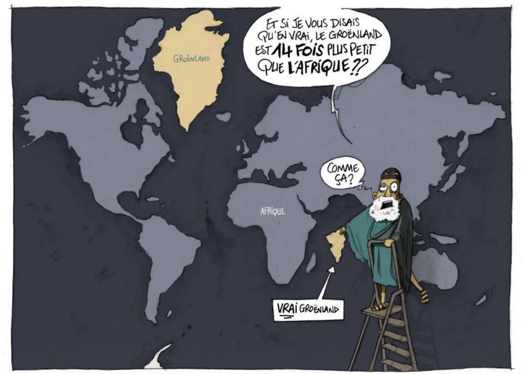 Le Scandale de Mercator