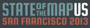 Logo SOTM US 2013