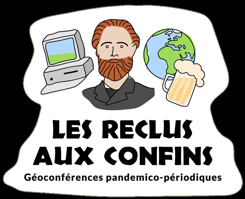 logo Reclus aux Confins