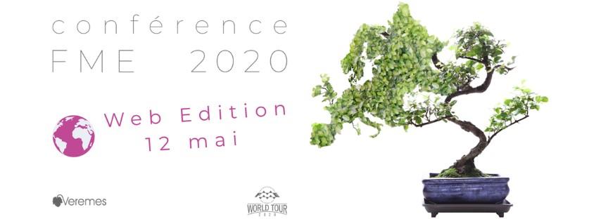 Bannière FME World Tour 2020 - Veremes online