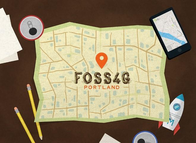 FOSS4G 2014 by MapBox