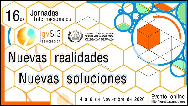 16è conférence internationale de gvSIG