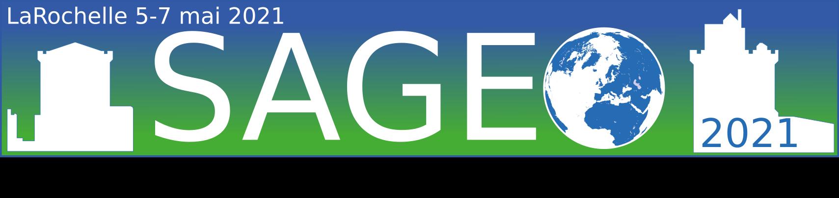 Bannière SAGEO 2021