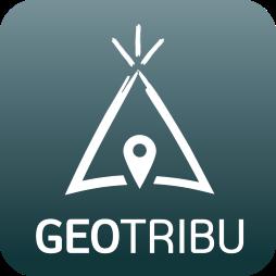 Geotribu logo