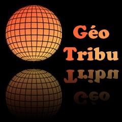 Geotribu old logo
