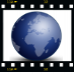 icône animation video