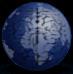 Globe cerveau