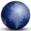 logo pointillisme