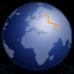 icone itinéraire