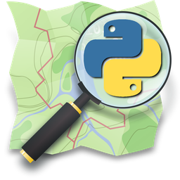 logo OSM Python