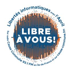 logo Libre à vous