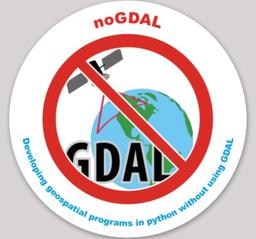 logo noGDAL