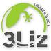 logo 3Liz