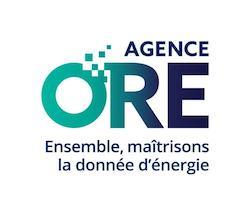 Logo Agence ORE