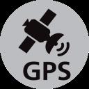 Icône GPS