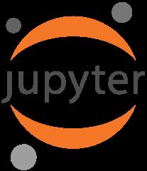 logo jupyter