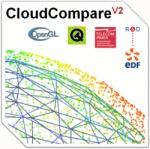 icône CloudCompare