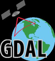 icône GDAL
