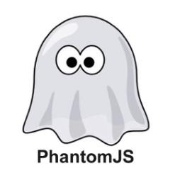 logo PhantomJS