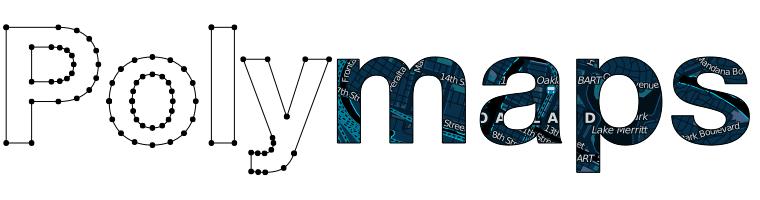 logo polymaps