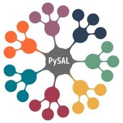 Logo PySAL
