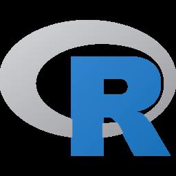 logo R stats