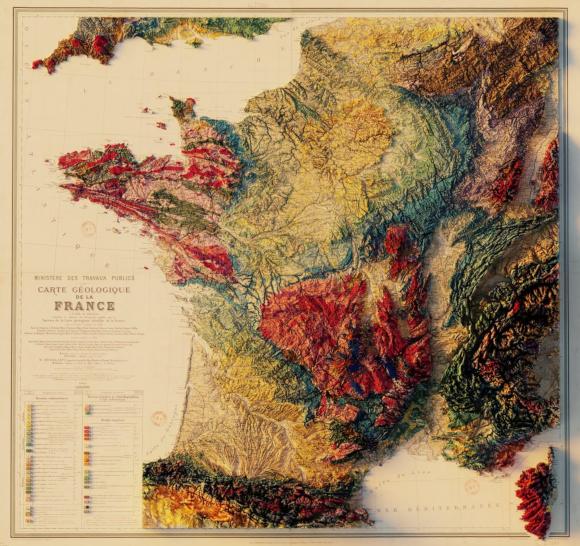 france geologique