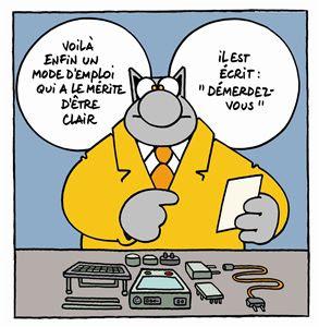 Documentation Le Chat