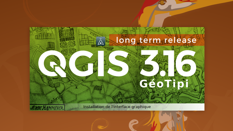 QGIS splash screen custom